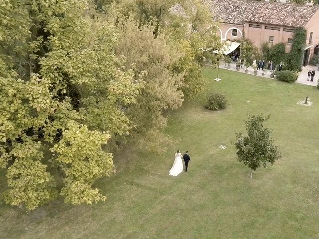 Il matrimonio di Marco e Elisa a Venezia, Venezia 22