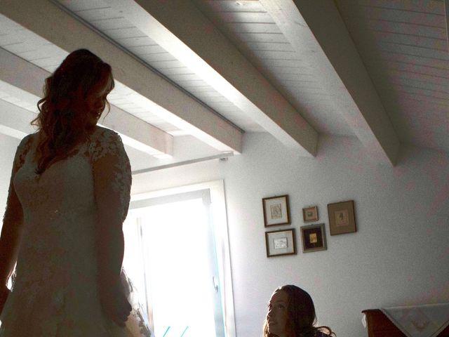 Il matrimonio di Marco e Elisa a Venezia, Venezia 25
