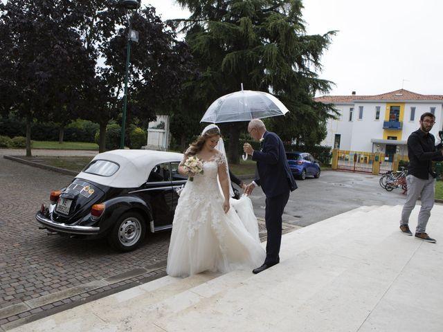 Il matrimonio di Marco e Elisa a Venezia, Venezia 26