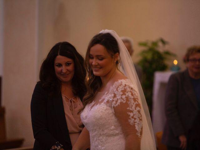 Il matrimonio di Marco e Elisa a Venezia, Venezia 28