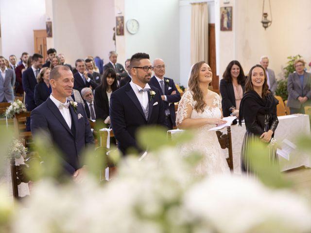Il matrimonio di Marco e Elisa a Venezia, Venezia 30