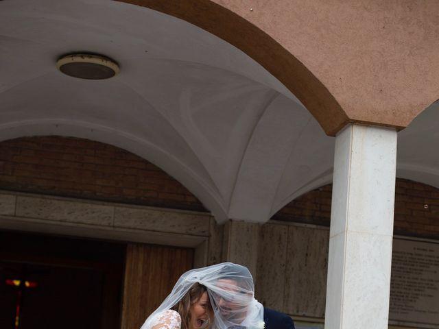 Il matrimonio di Marco e Elisa a Venezia, Venezia 31
