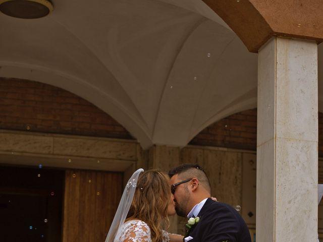 Il matrimonio di Marco e Elisa a Venezia, Venezia 32