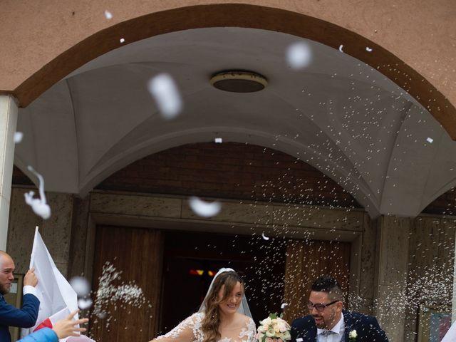 Il matrimonio di Marco e Elisa a Venezia, Venezia 34