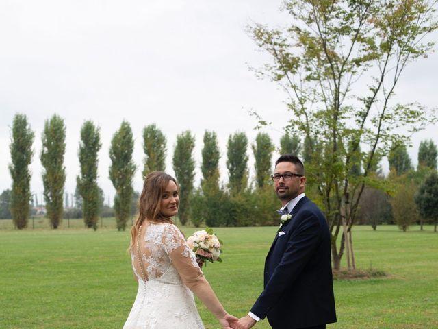 Il matrimonio di Marco e Elisa a Venezia, Venezia 36