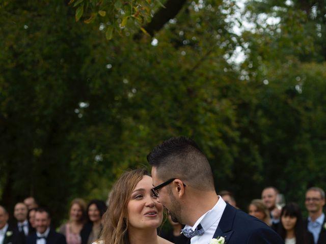 Il matrimonio di Marco e Elisa a Venezia, Venezia 42