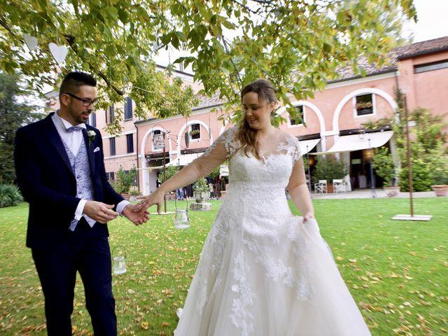 Il matrimonio di Marco e Elisa a Venezia, Venezia 47