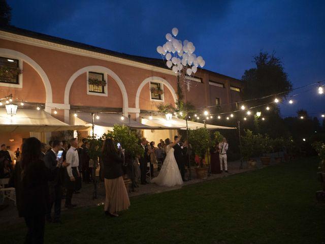 Il matrimonio di Marco e Elisa a Venezia, Venezia 60