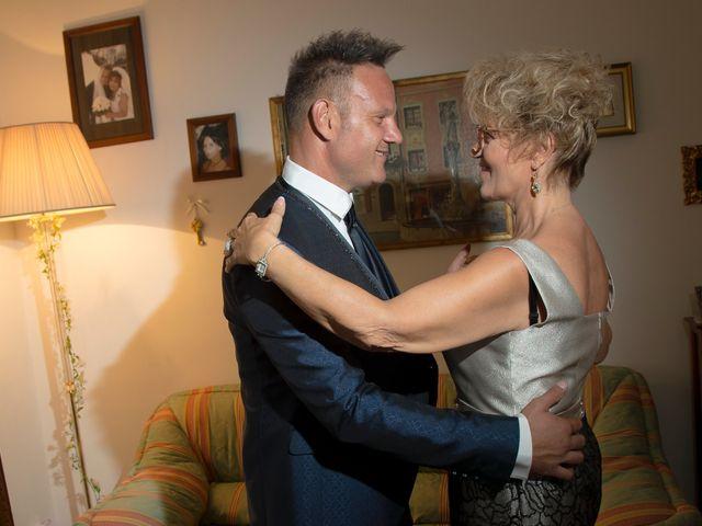 Il matrimonio di Vincenzo e Vanessa a Trapani, Trapani 2