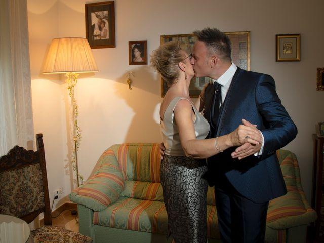 Il matrimonio di Vincenzo e Vanessa a Trapani, Trapani 3