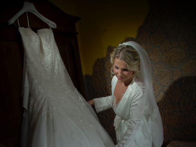 Il matrimonio di Vincenzo e Vanessa a Trapani, Trapani 4