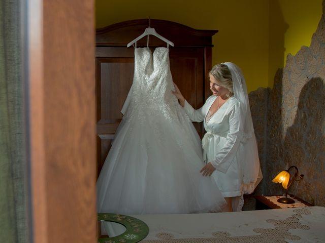 Il matrimonio di Vincenzo e Vanessa a Trapani, Trapani 5