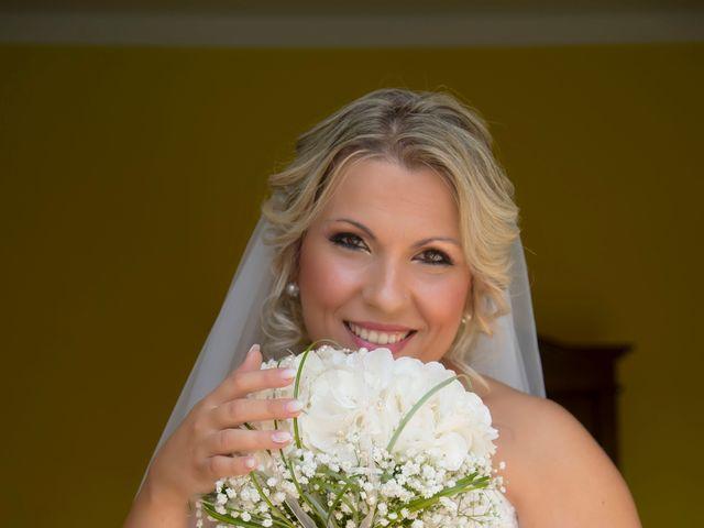 Il matrimonio di Vincenzo e Vanessa a Trapani, Trapani 10