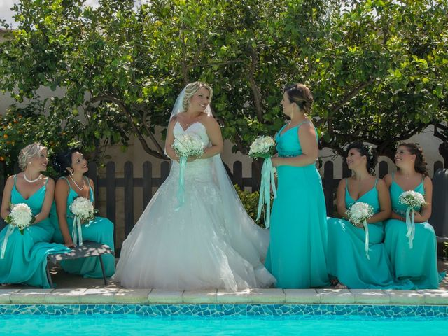 Il matrimonio di Vincenzo e Vanessa a Trapani, Trapani 11