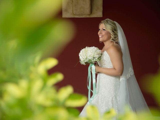 Il matrimonio di Vincenzo e Vanessa a Trapani, Trapani 13