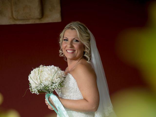 Il matrimonio di Vincenzo e Vanessa a Trapani, Trapani 14