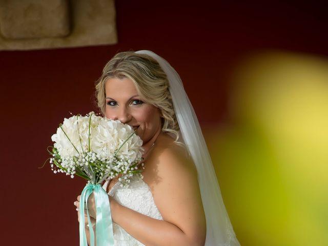 Il matrimonio di Vincenzo e Vanessa a Trapani, Trapani 15