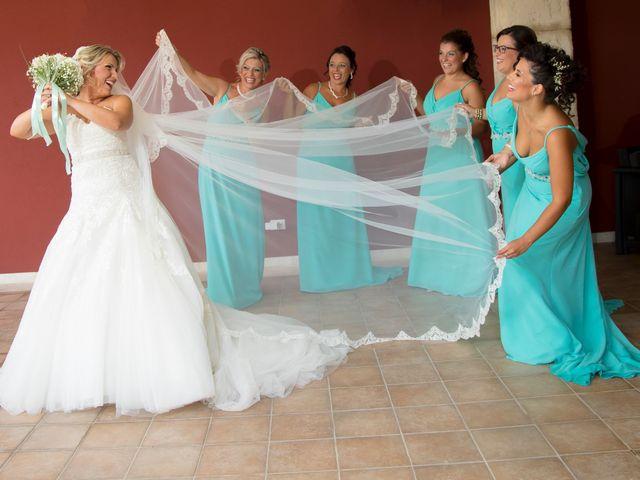 Il matrimonio di Vincenzo e Vanessa a Trapani, Trapani 18