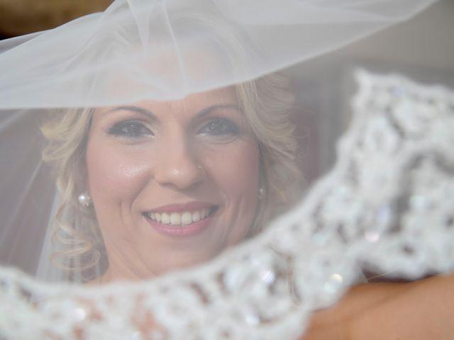 Il matrimonio di Vincenzo e Vanessa a Trapani, Trapani 19