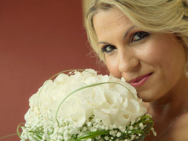Il matrimonio di Vincenzo e Vanessa a Trapani, Trapani 21