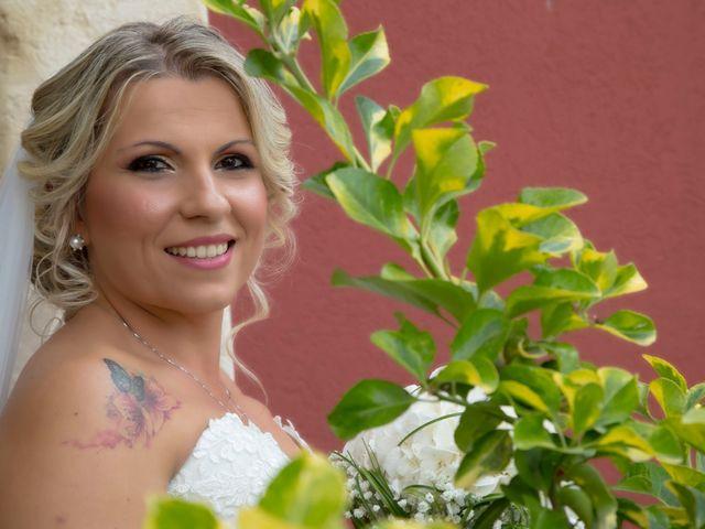 Il matrimonio di Vincenzo e Vanessa a Trapani, Trapani 22