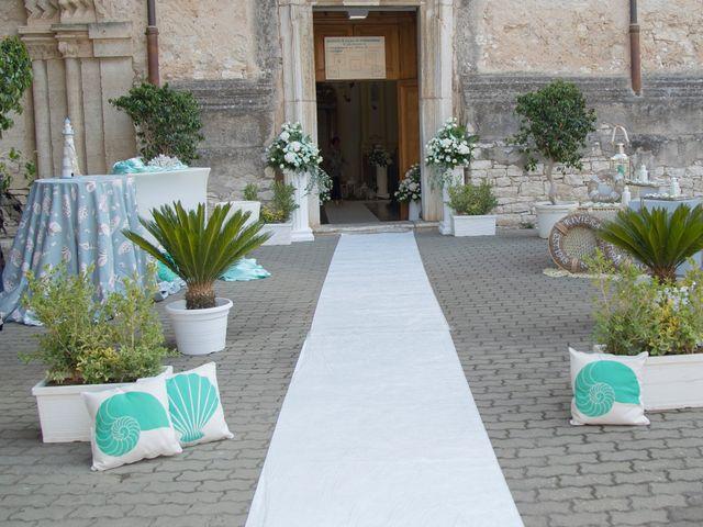 Il matrimonio di Vincenzo e Vanessa a Trapani, Trapani 25