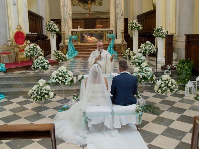 Il matrimonio di Vincenzo e Vanessa a Trapani, Trapani 26