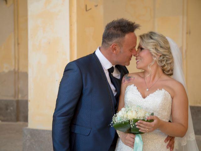 Il matrimonio di Vincenzo e Vanessa a Trapani, Trapani 27