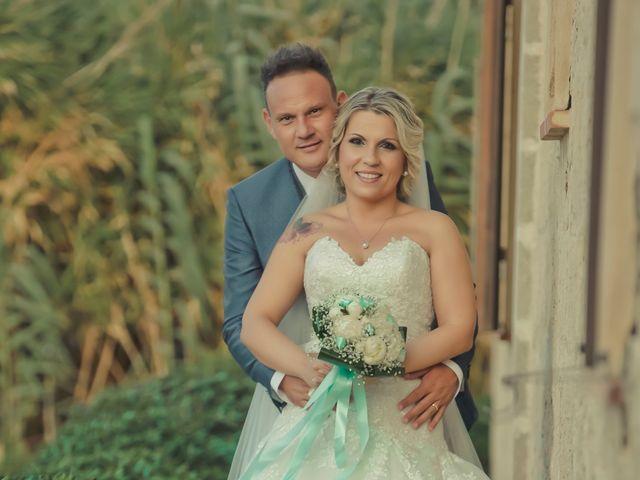 Il matrimonio di Vincenzo e Vanessa a Trapani, Trapani 30