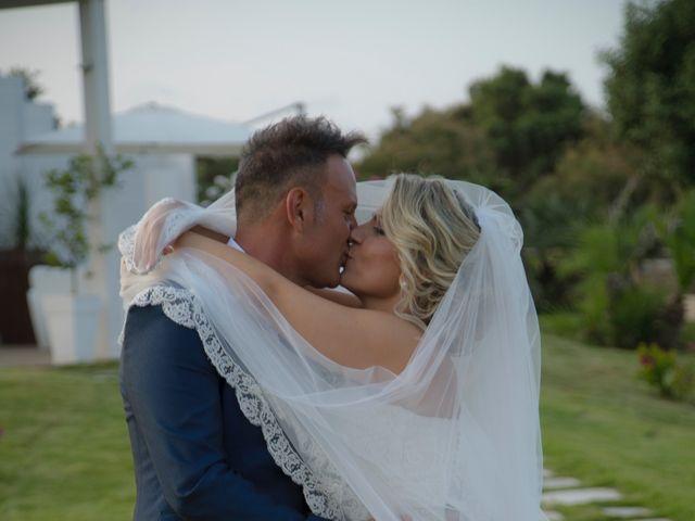 Il matrimonio di Vincenzo e Vanessa a Trapani, Trapani 34