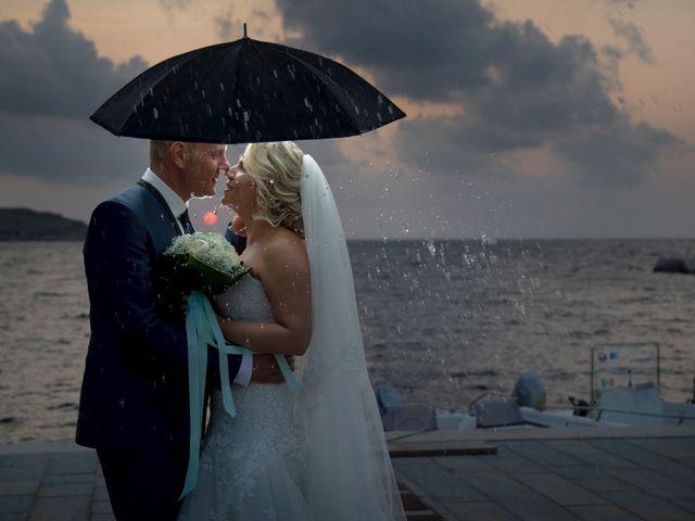 Il matrimonio di Vincenzo e Vanessa a Trapani, Trapani 36