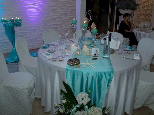 Il matrimonio di Vincenzo e Vanessa a Trapani, Trapani 39
