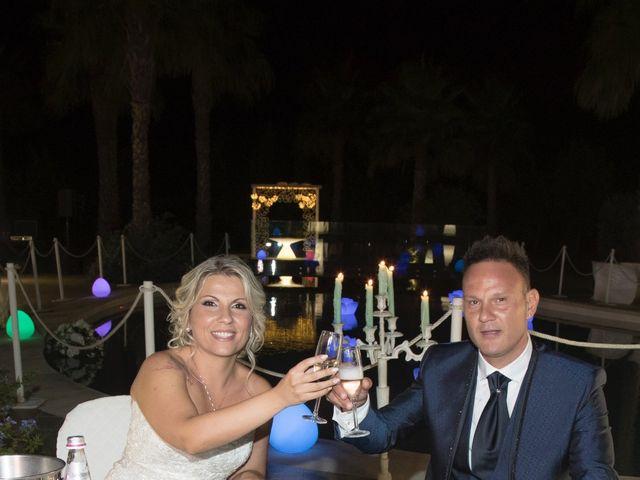 Il matrimonio di Vincenzo e Vanessa a Trapani, Trapani 41