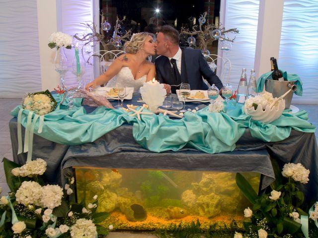 Il matrimonio di Vincenzo e Vanessa a Trapani, Trapani 43