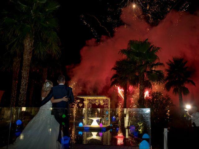Il matrimonio di Vincenzo e Vanessa a Trapani, Trapani 45