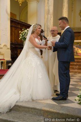 Il matrimonio di Vincenzo e Vanessa a Trapani, Trapani 51