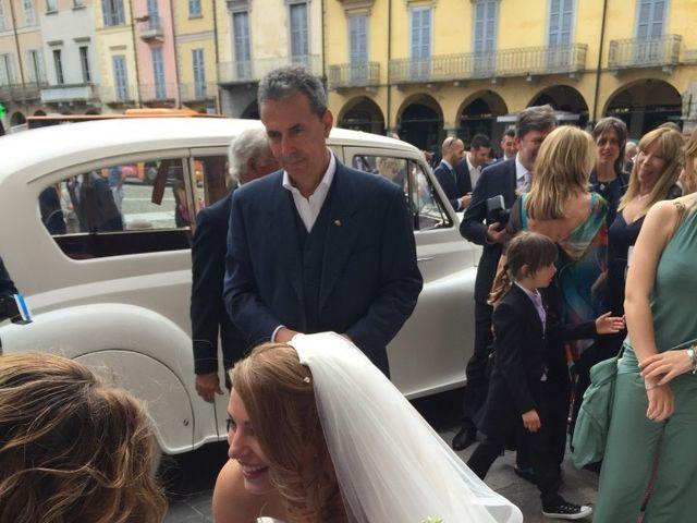 Il matrimonio di Francesco  e Silvia a Lodi, Lodi 3