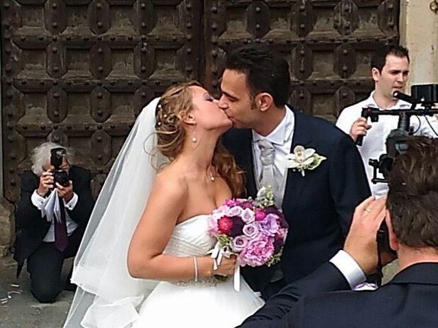 Il matrimonio di Francesco  e Silvia a Lodi, Lodi 1