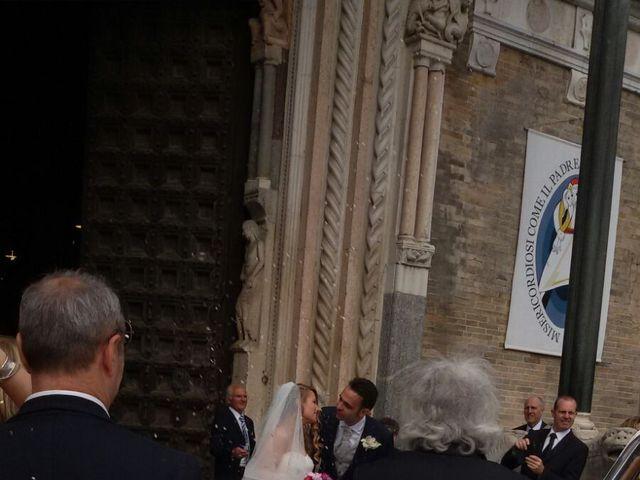Il matrimonio di Francesco  e Silvia a Lodi, Lodi 5