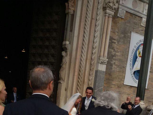 Il matrimonio di Francesco  e Silvia a Lodi, Lodi 6