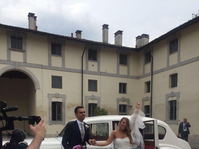 Il matrimonio di Francesco  e Silvia a Lodi, Lodi 10