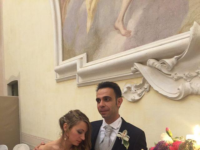 Il matrimonio di Francesco  e Silvia a Lodi, Lodi 13