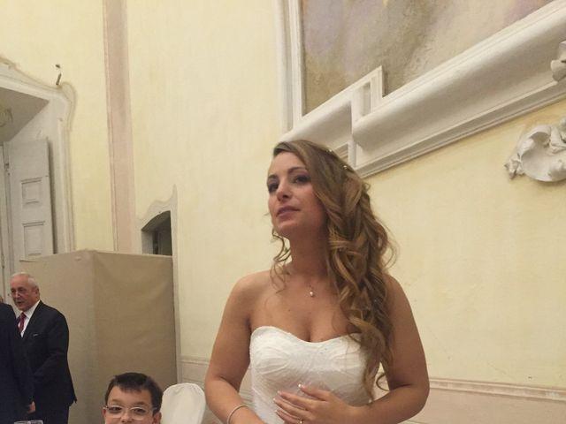 Il matrimonio di Francesco  e Silvia a Lodi, Lodi 14