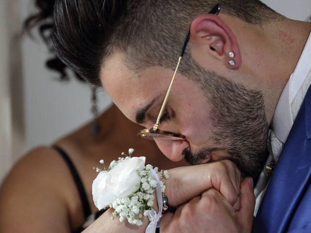 Il matrimonio di Victor e Serena a San Giovanni in Fiore, Cosenza 10