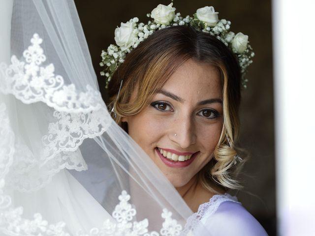 Il matrimonio di Victor e Serena a San Giovanni in Fiore, Cosenza 14