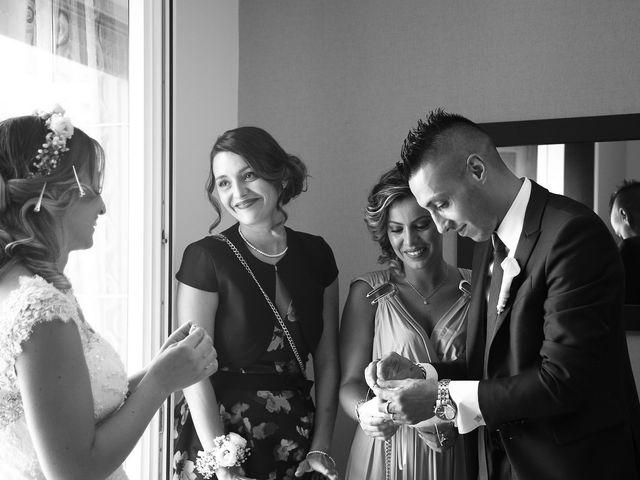 Il matrimonio di Victor e Serena a San Giovanni in Fiore, Cosenza 20