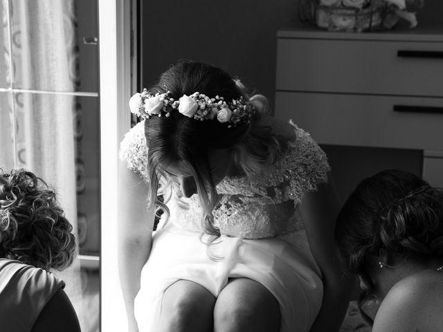 Il matrimonio di Victor e Serena a San Giovanni in Fiore, Cosenza 21