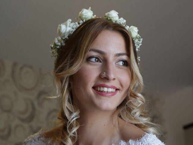 Il matrimonio di Victor e Serena a San Giovanni in Fiore, Cosenza 22