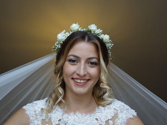 Il matrimonio di Victor e Serena a San Giovanni in Fiore, Cosenza 25