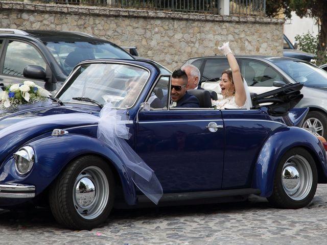 Il matrimonio di Victor e Serena a San Giovanni in Fiore, Cosenza 29